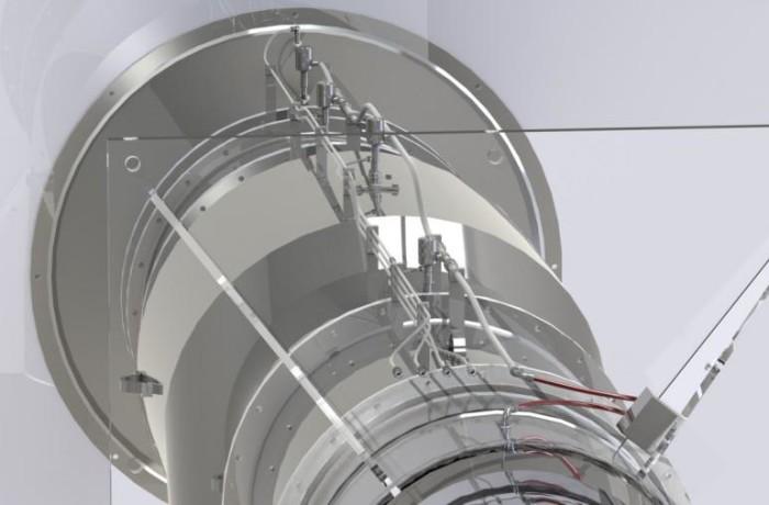 Vertical Propeller Pump