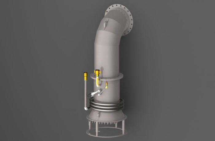 Hydraflo: Pump Rending