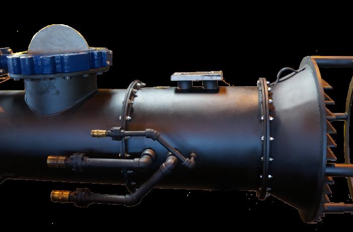 Hydraflo: Two-way Pump