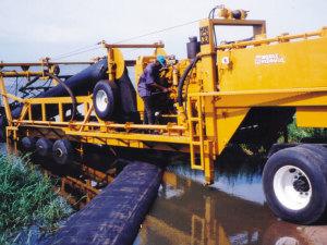 mobile pumps