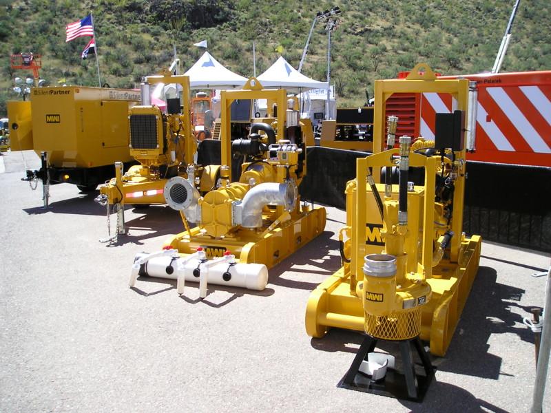 mwi water pump rental big pump rentals