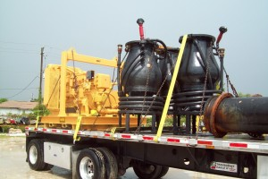hnc-hydraflo-pump