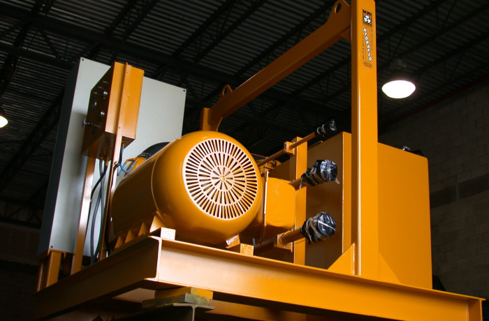 Hydraflo Drive Unit