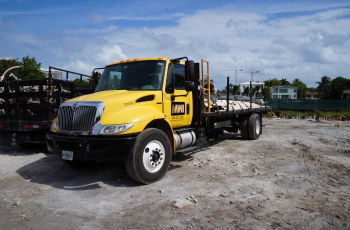 MWI Truck