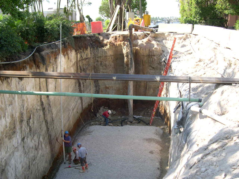 Open-Pit Dewatering: How It Works, and What Pump to Use