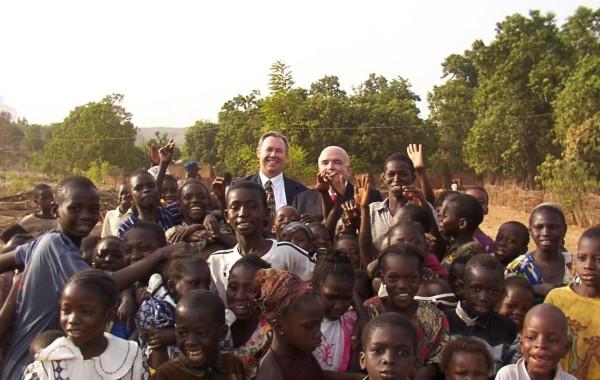 SolarPedalFlo Africa