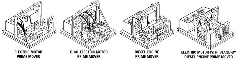 drive-units