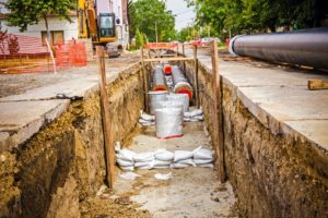 How to Keep Municipal Roads and Businesses Open During Sewer Rehabilitation on mwicorp.com