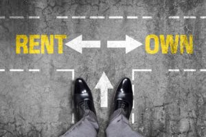 Rent vs. Buy: Which Makes More Sense?