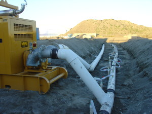 Wellpoint Dewatering StormGuard Project