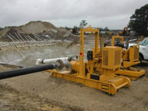 The Four Major Dewatering Methods and How to Choose One on mwicorp.com