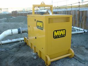 wellpoint rental pump mwi